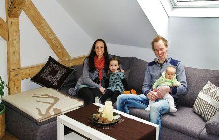 Familie Pirchner