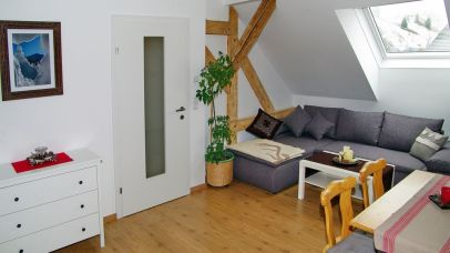 Appartment Ritterkopf